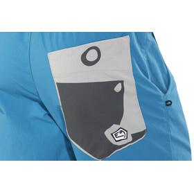 E9 Hip - Shorts Homme - bleu